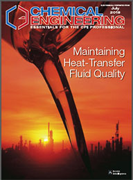 Maintaining Heat Transfer Fluids