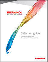 Therminol Heat Transfer Fluid Selection Guide